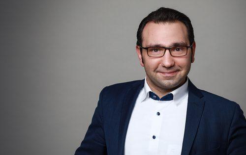 Ali Rahimi ist Chief Product Owner bei IKOR Finsure
