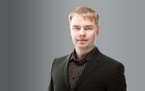 Johannes Gronewald ist Senior Architect bei IKOR Finsure